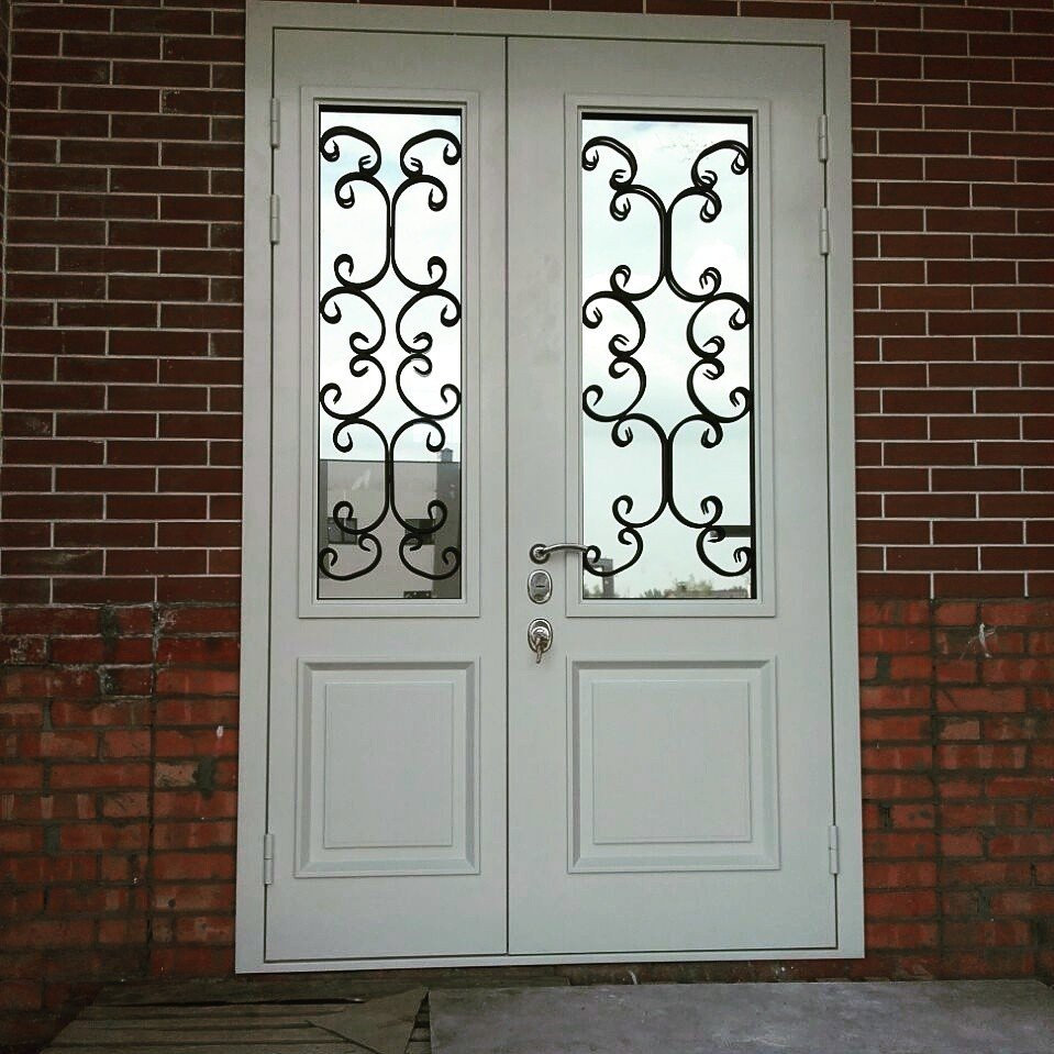 орехово зуево металлические двери для частного дома