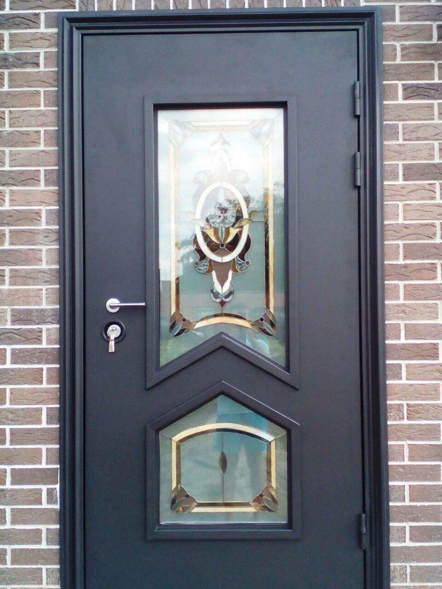 тамбурная входная дверь москва