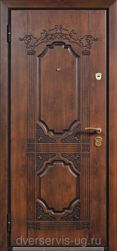 Дверь входная Арго-4