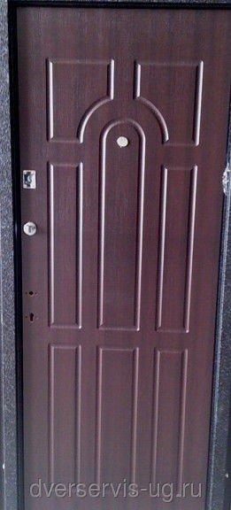 Дверь входная Арго-1