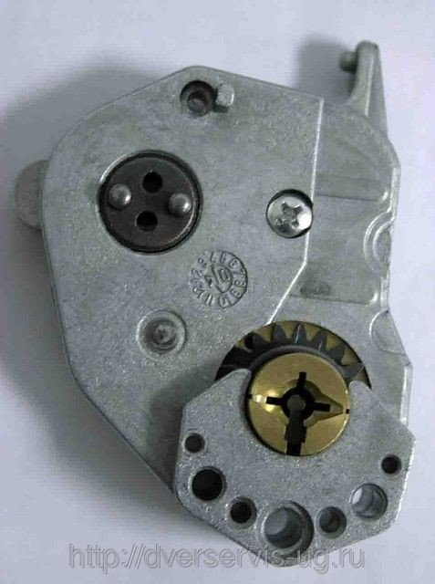 Роторный замок Mul-T-Lоск W10