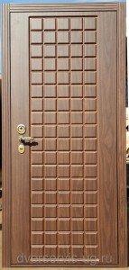 Входные стальные двери на заказ