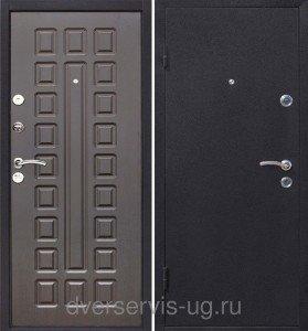 Дверь входная Йошкар Венге