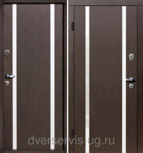 Дверь входная Perfekta