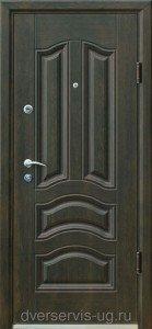 Дверь входная GoldenGreen
