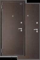 Дверь входная Аргус-8 металл металл