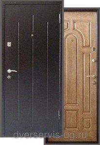 Дверь входная Арго-3