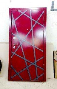 Дверь Дизайн